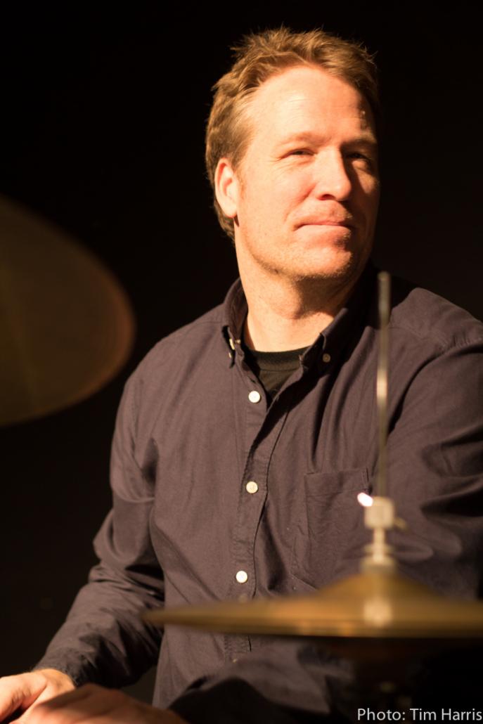 Carsten Lindholm, photo: Tom Harris