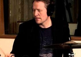 carsten lindholm drummer